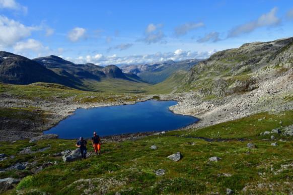 Foto: Myrkdalen