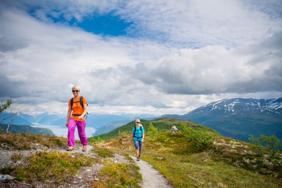 Foto: Myrkdalen / Sverre F. Hjørnevik