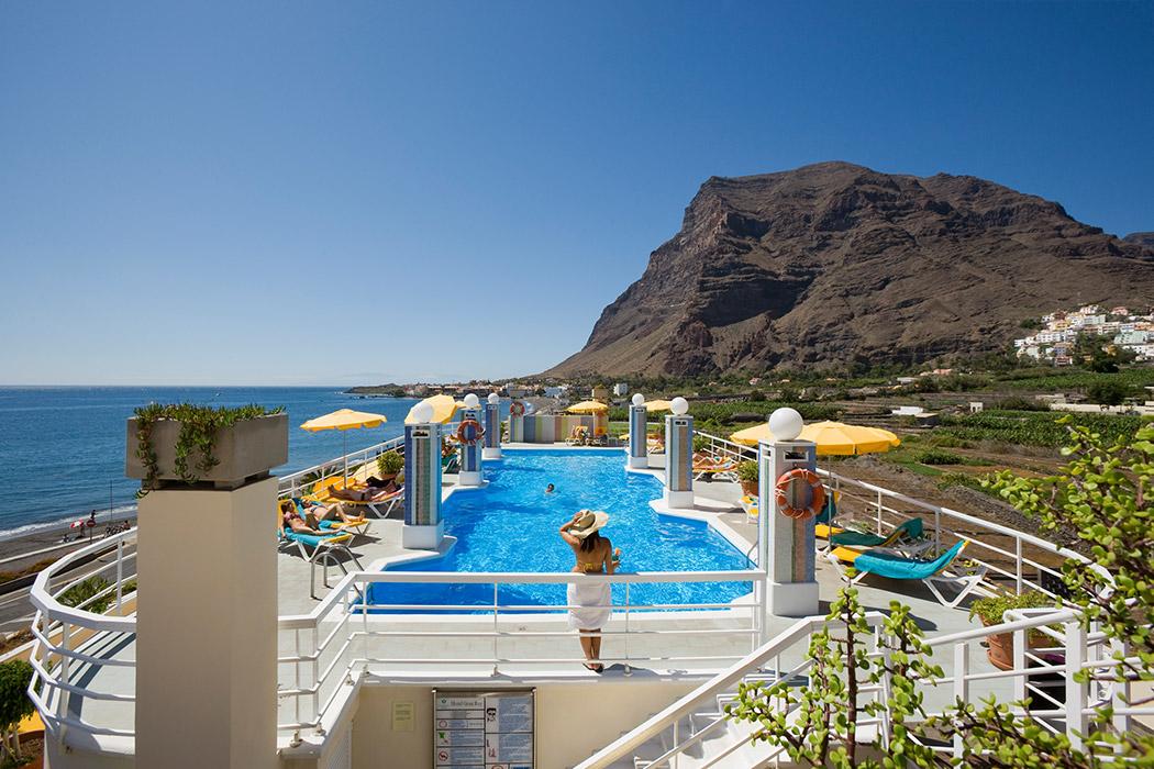 Hotel Gran Rey Pool