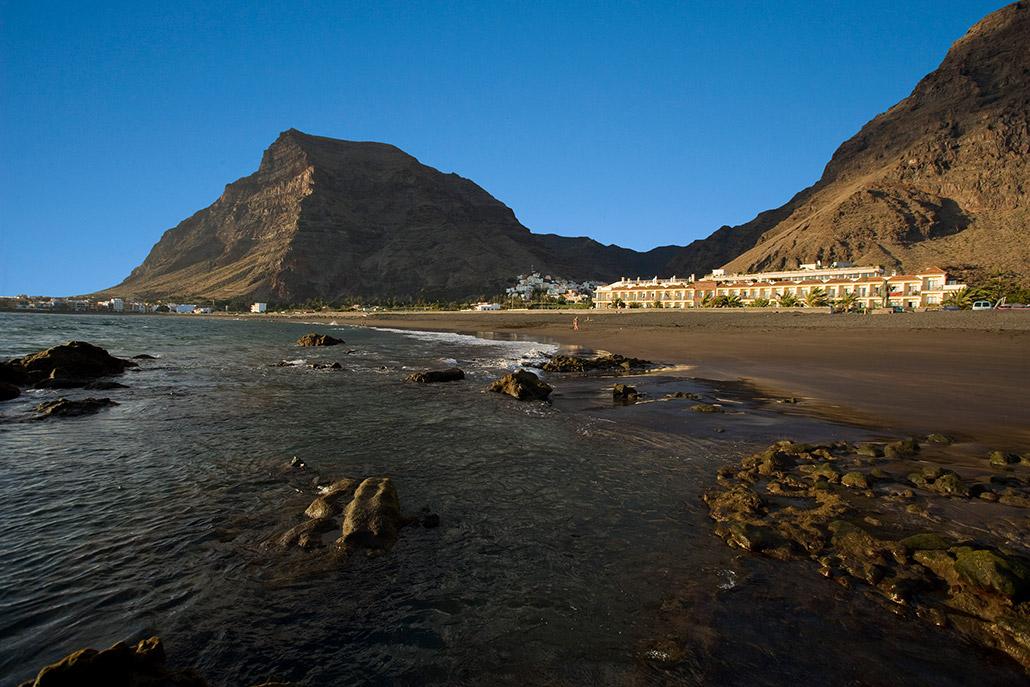 Hotel Gran Rey Strand