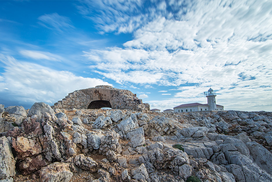 Wanderung zur Punta Nati