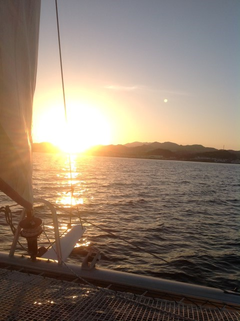 Catazores_Sonnenuntergang 1
