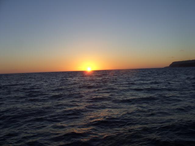 Catazores_Sonnenuntergang 2