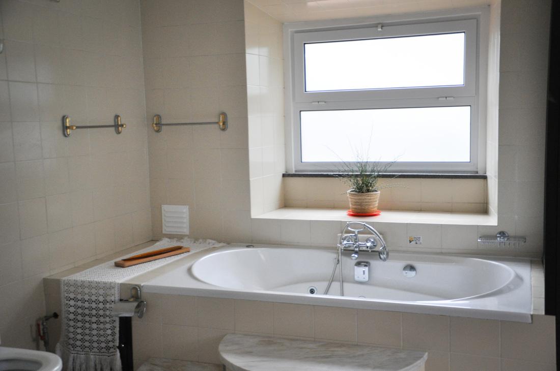 Quinta Minuvida_Suite Taro Badezimmer