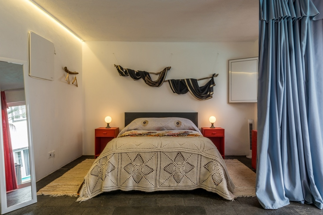 Quinta Minuvida_Suite Wisteria Schlafbereich