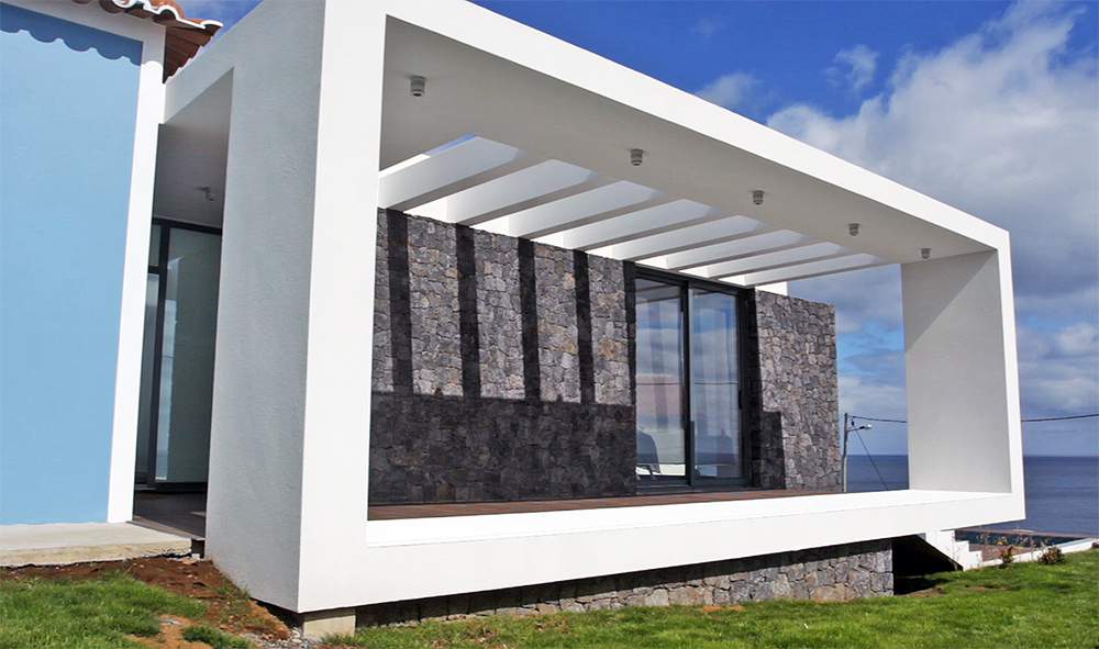 Casa das Cinco_Außenansicht 1