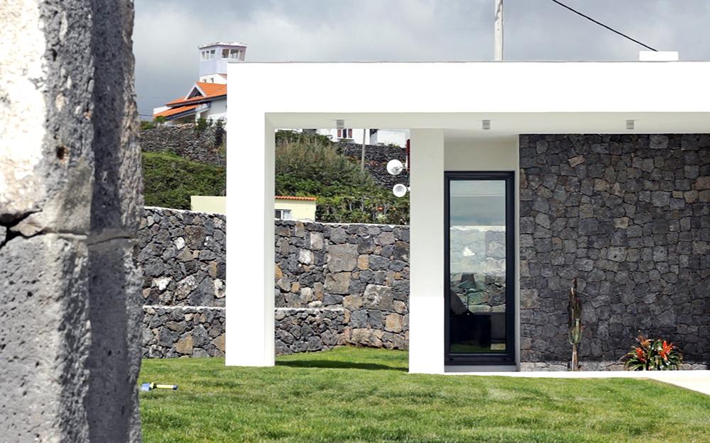 Casa das Cinco_Außenansicht 2