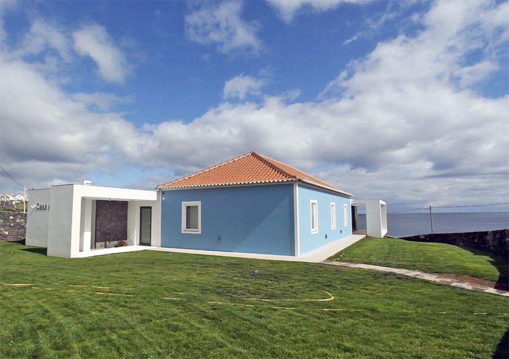 Casa das Cinco_komplettes Haus