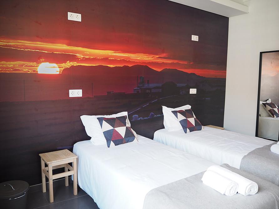 Globo Happy Hostel_Doppelzimmer Beispiel 3