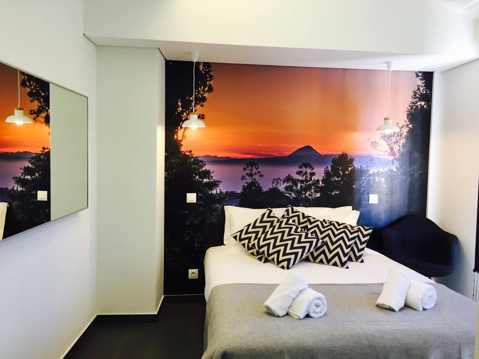 Globo Happy Hostel_Doppelzimmer Beispiel 6