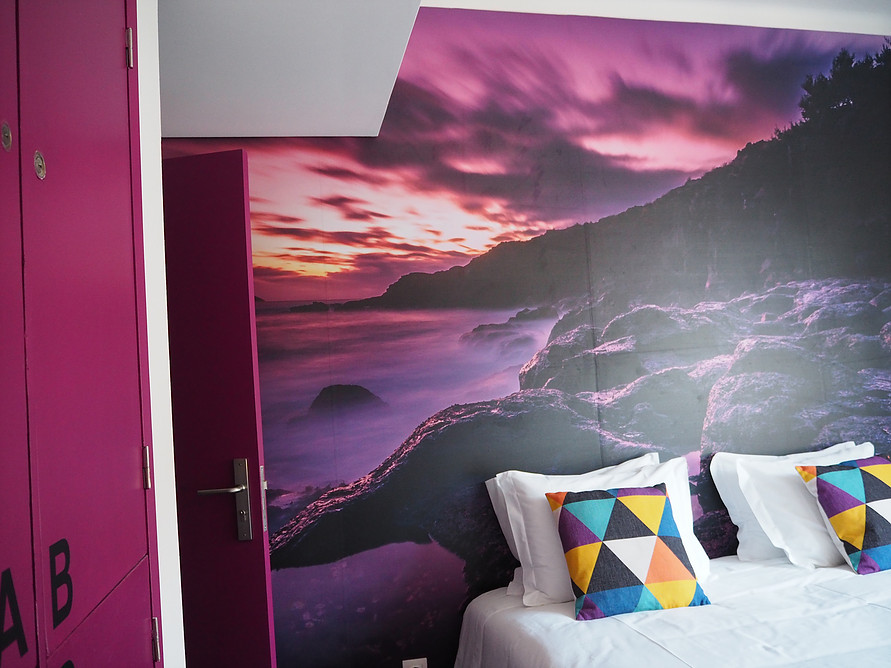 Globo Happy Hostel_Doppelzimmer Beispiel