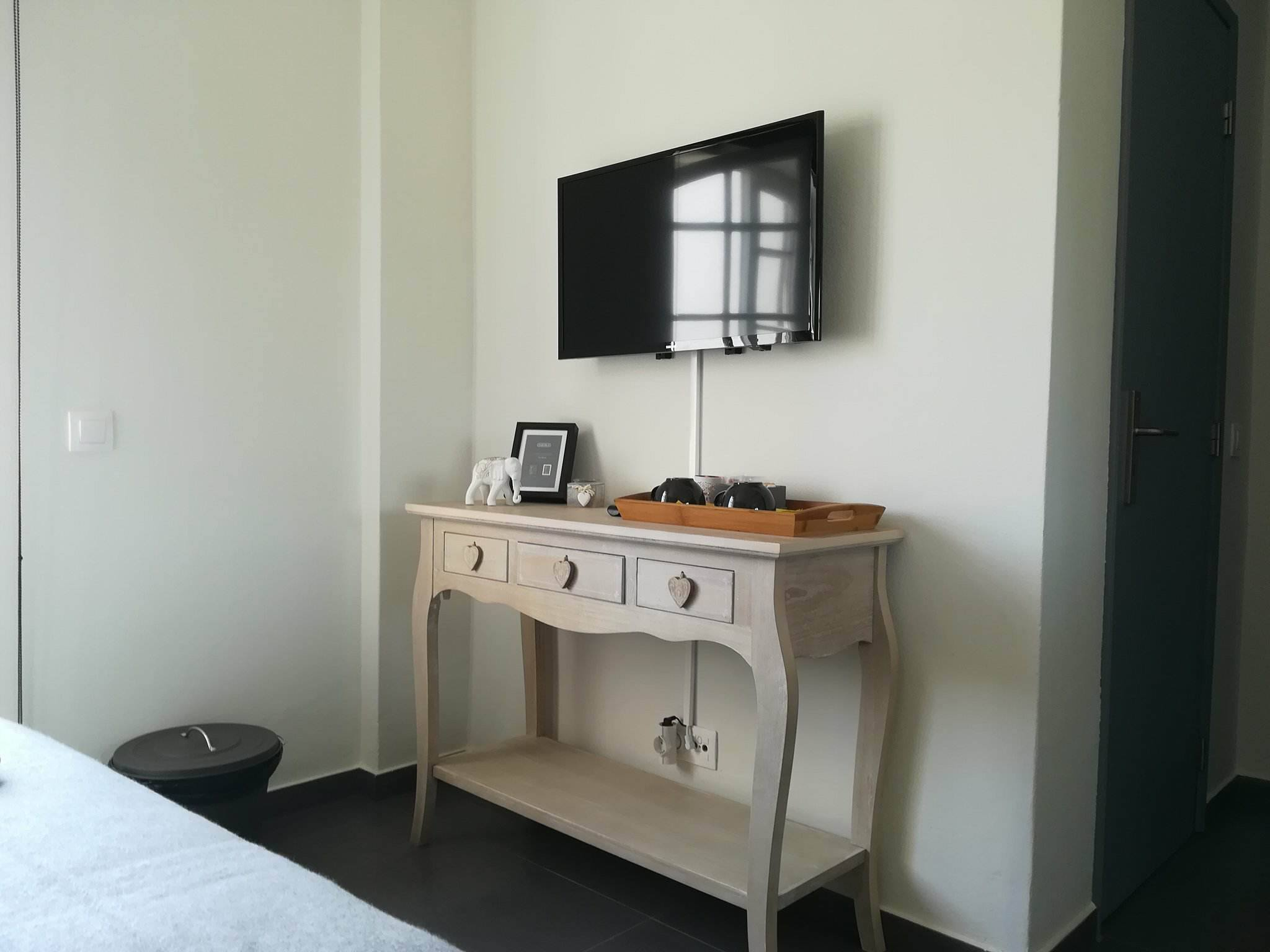 Globo Happy Hostel_Suite 2