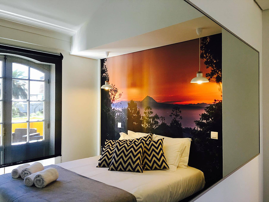 Globo Happy Hostel_Suite