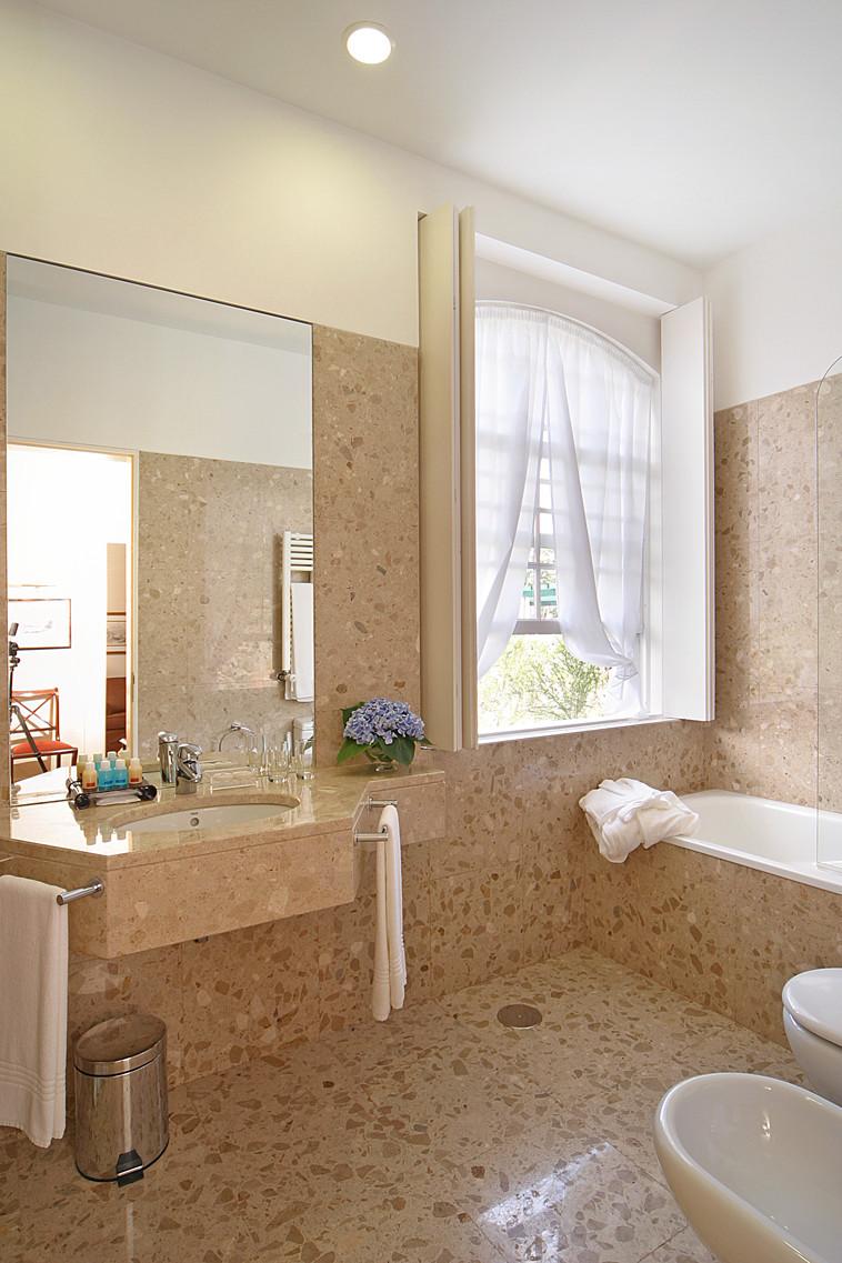 Quinta das Merces_Beispiel Badezimmer