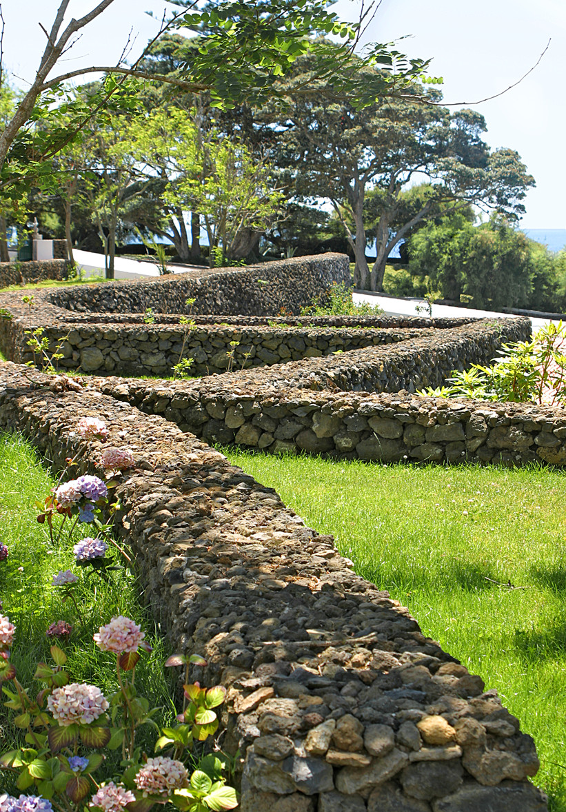 Quinta das Merces_Garten