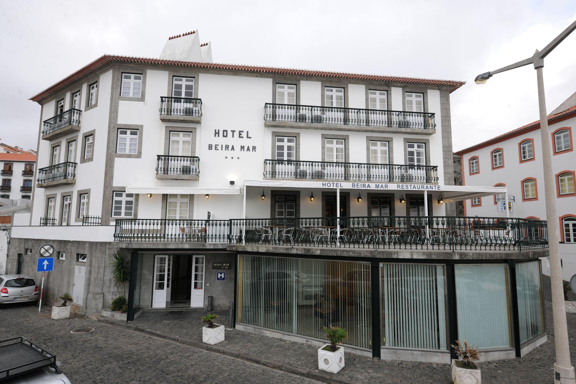Hotel Beira Mar_Außenansicht