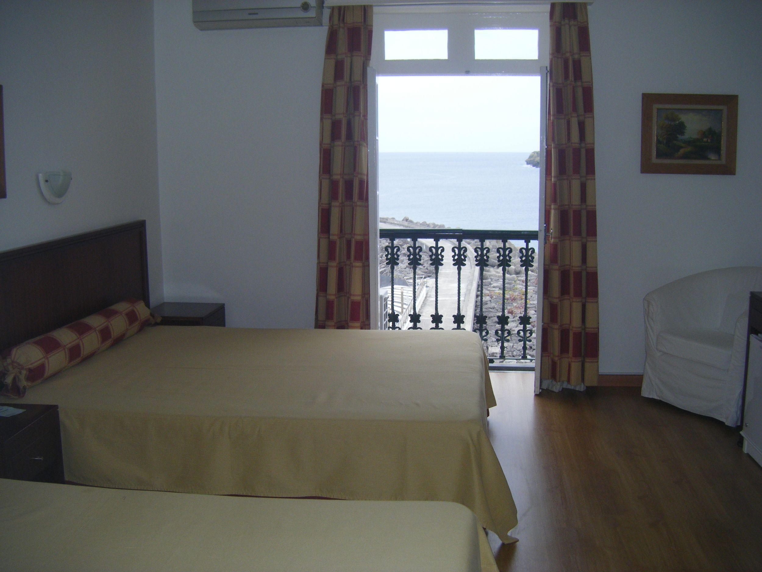 Hotel Beira Mar_Zimmerbeispiel