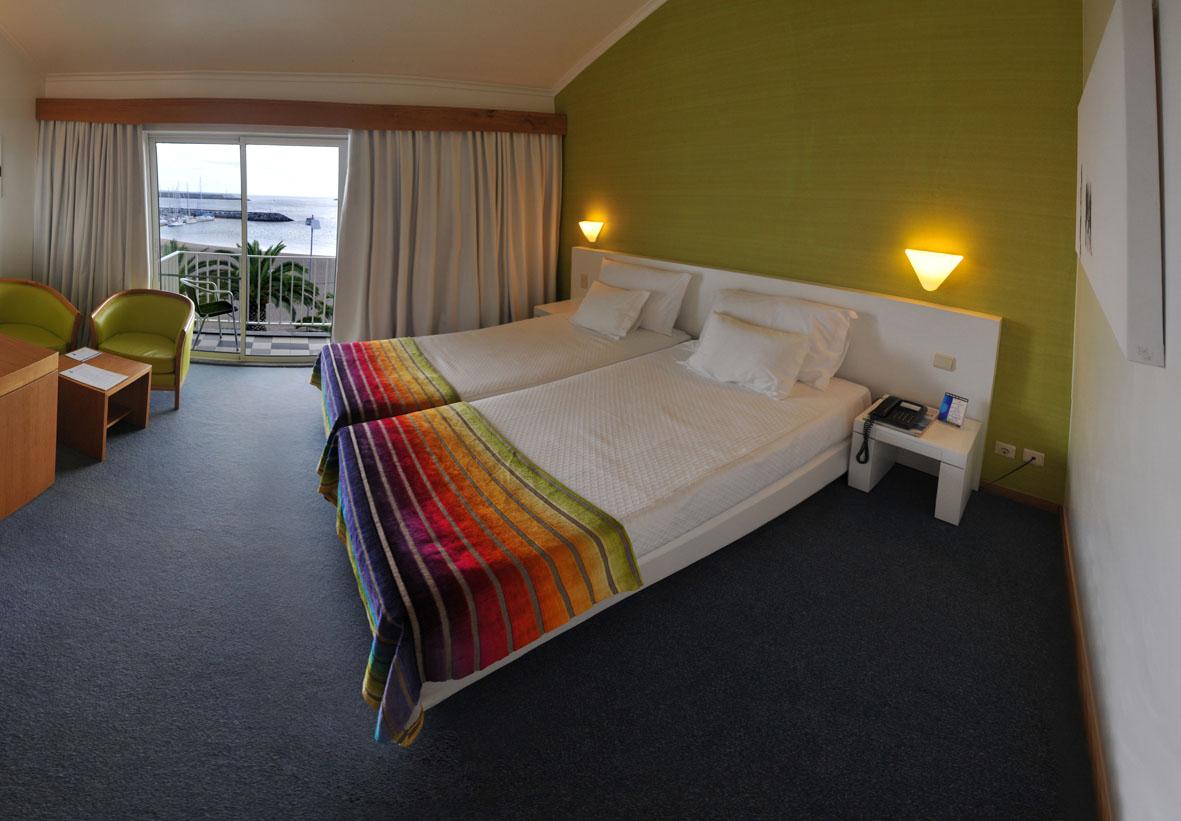 Varandas do Atlantico_Beispiel Zimmer mit Meerblick