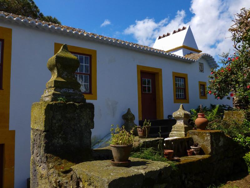 Quinta do Espirito Santo_Außenansicht 2