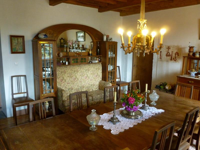 Quinta do Espirito Santo_Frühstücksraum im Casa Grande 2
