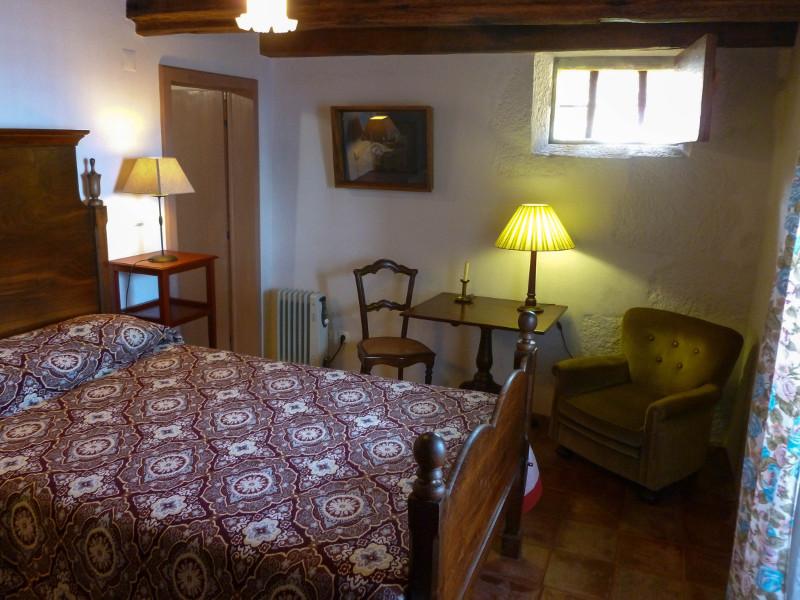 Quinta do Espirito Santo_Casa Grande_Doppelzimmer 2