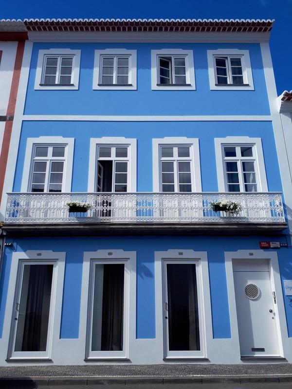 My Angra Boutique Hostel_Außenansicht