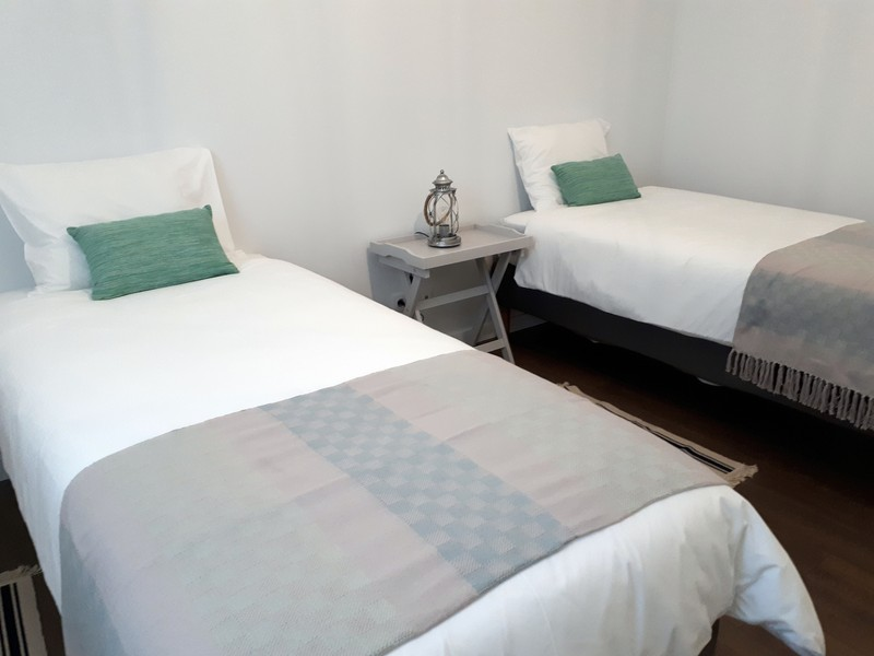 My Angra Boutique Hostel_Apartment Schlafzimmer 1
