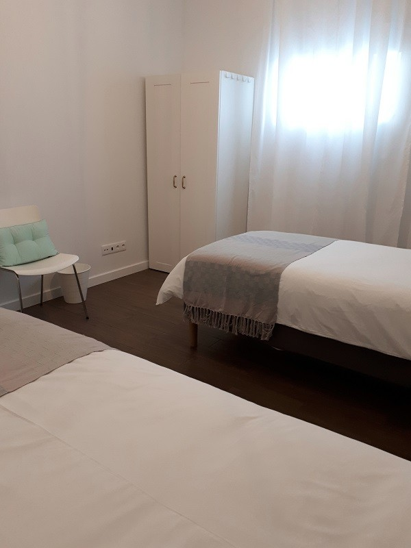 My Angra Boutique Hostel_Apartment Schlafzimmer 2