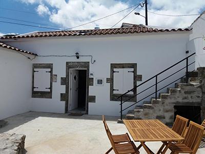 Casa Vista Marquesa_Außenansicht