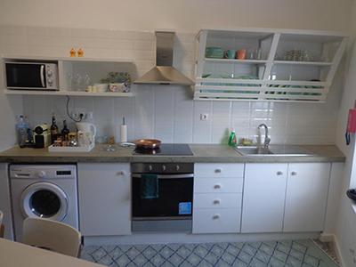 Casa Vista Marquesa_Küche