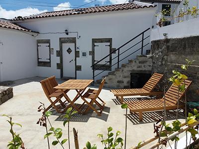 Casa Vista Marquesa_Terrasse