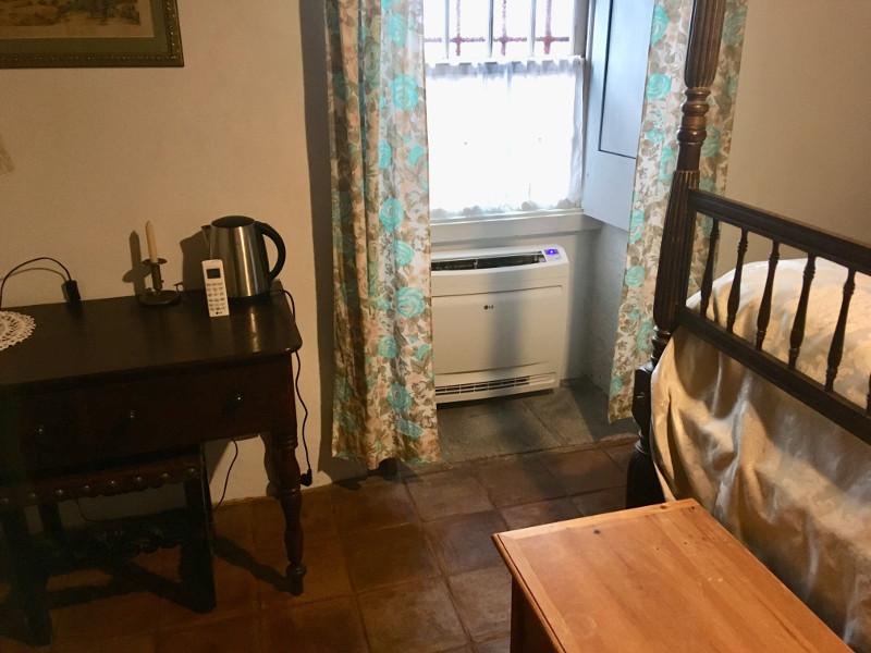 Quinta do Espirito Santo_Casa Grande_Doppelzimmer