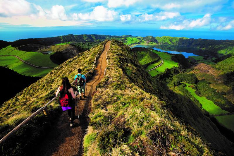 Azores on Travel_Sete Cidades