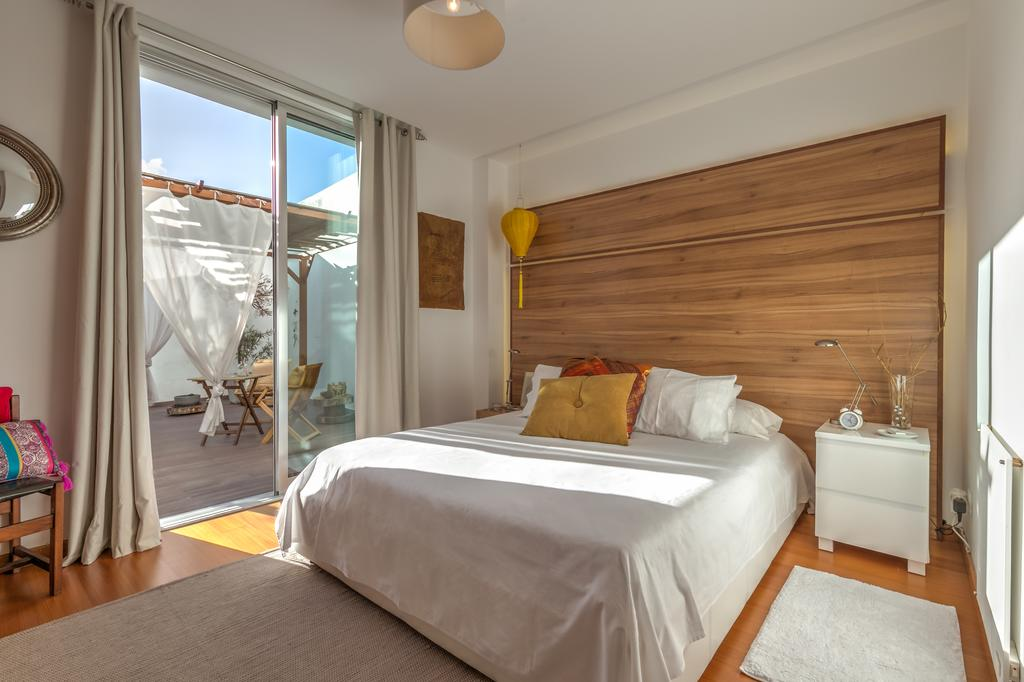 Epicenter City_bedroom