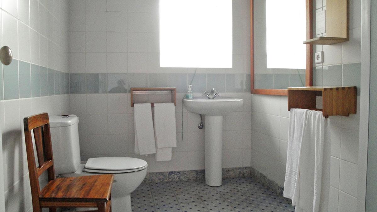 Quinta da Meia Eira_Beispiel Badezimmer