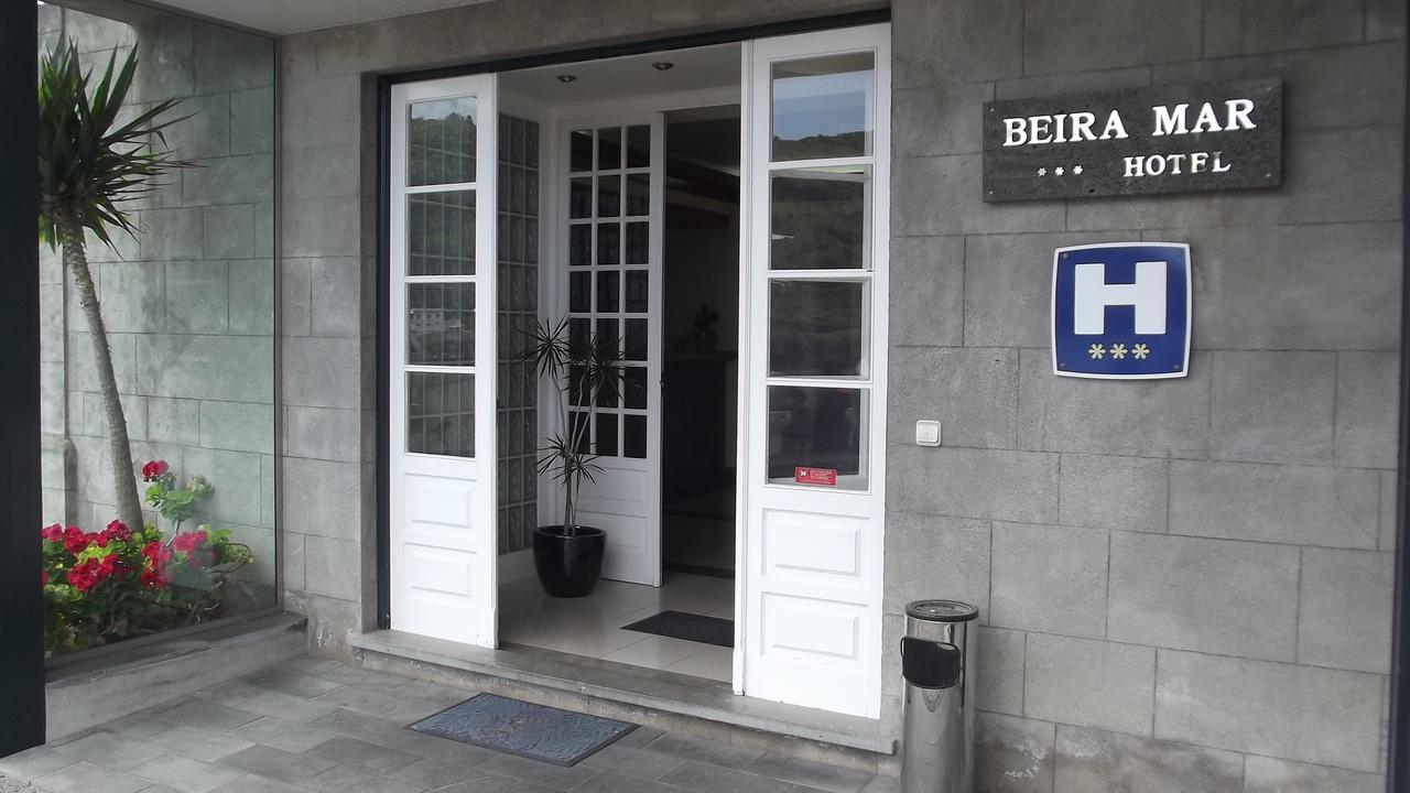 Hotel Beira Mar_Eingang