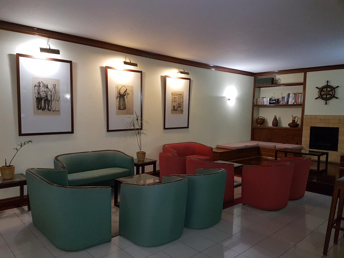 Hotel Beira Mar_Lobby