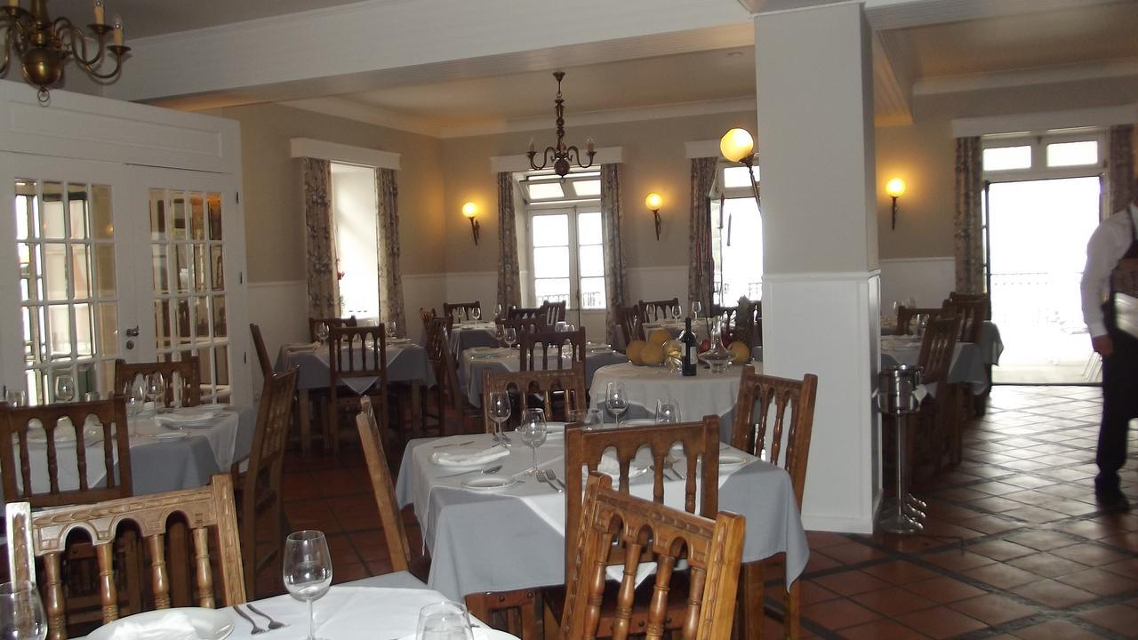 Hotel Beira Mar_Restaurant