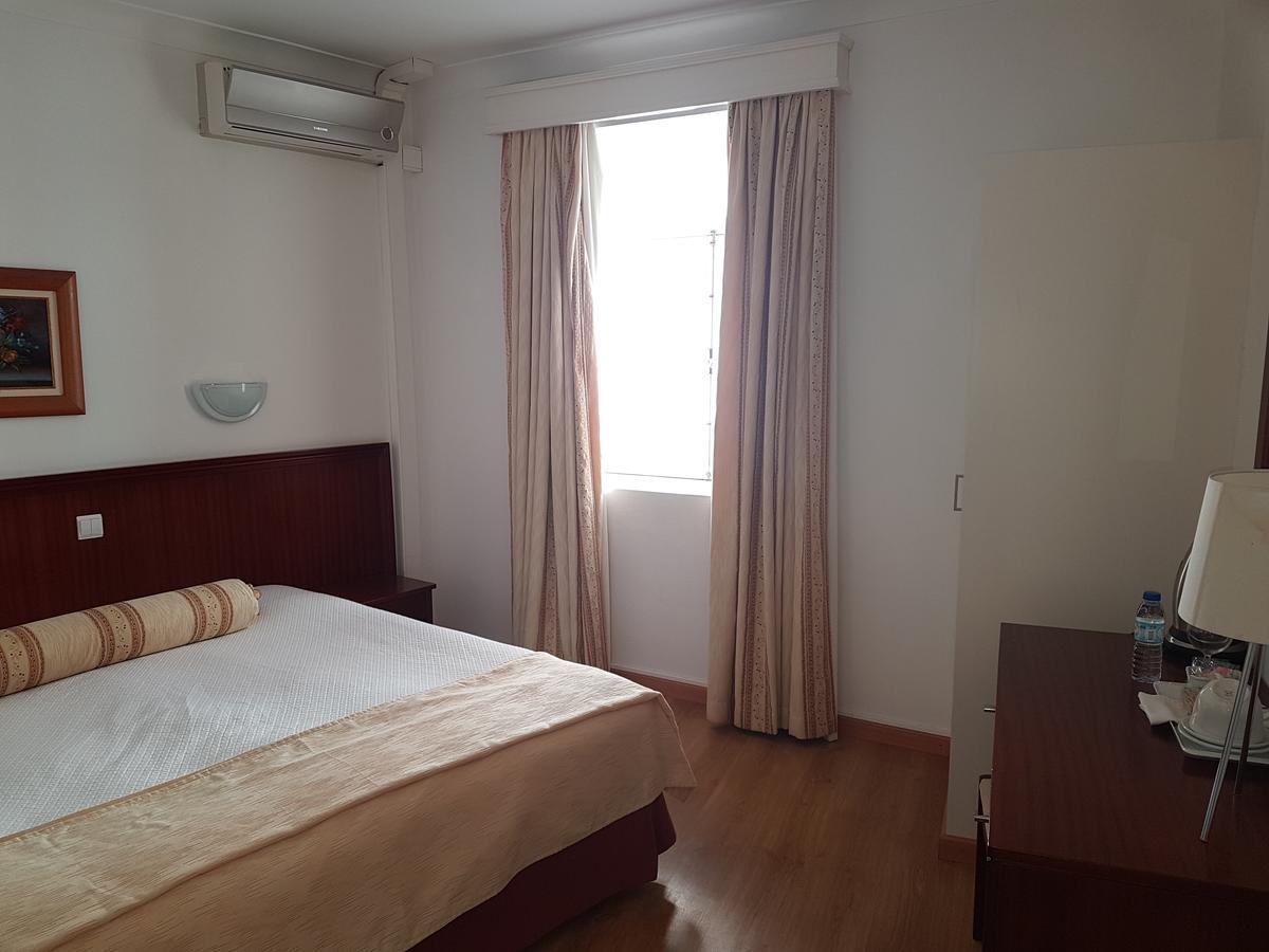Hotel Beira Mar_Zimmerbeispiel 2