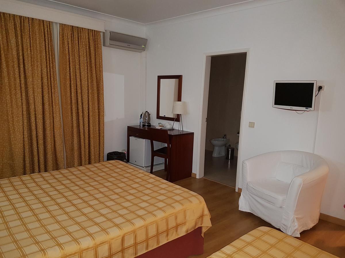 Hotel Beira Mar_Zimmerbeispiel 3
