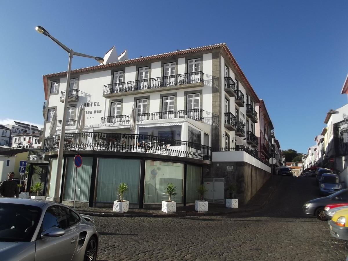 Hotel Beira Mar_Außenansicht 2