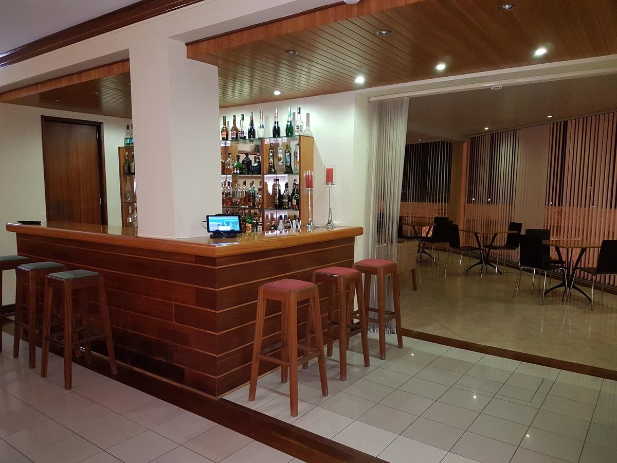 Hotel Beira Mar_Bar