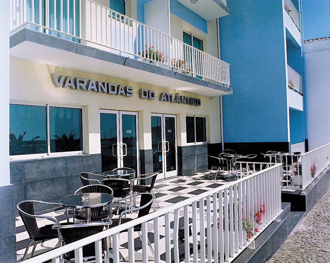 Varandas do Atlantico_Außenansicht 2