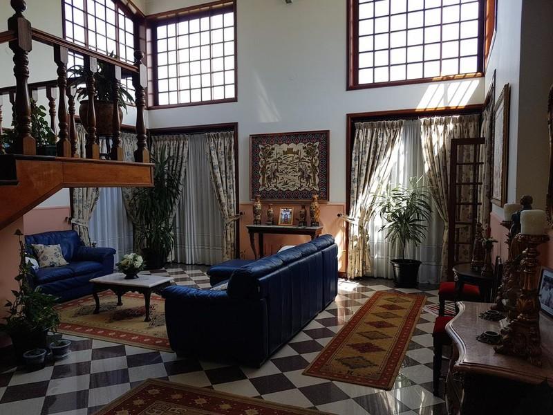 Casa Marques_communal area