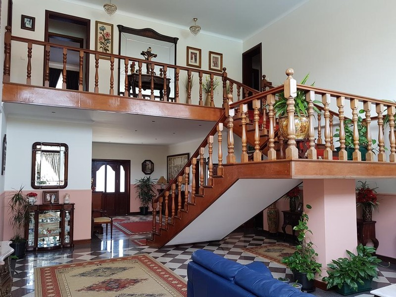 Casa Marques_stairwell