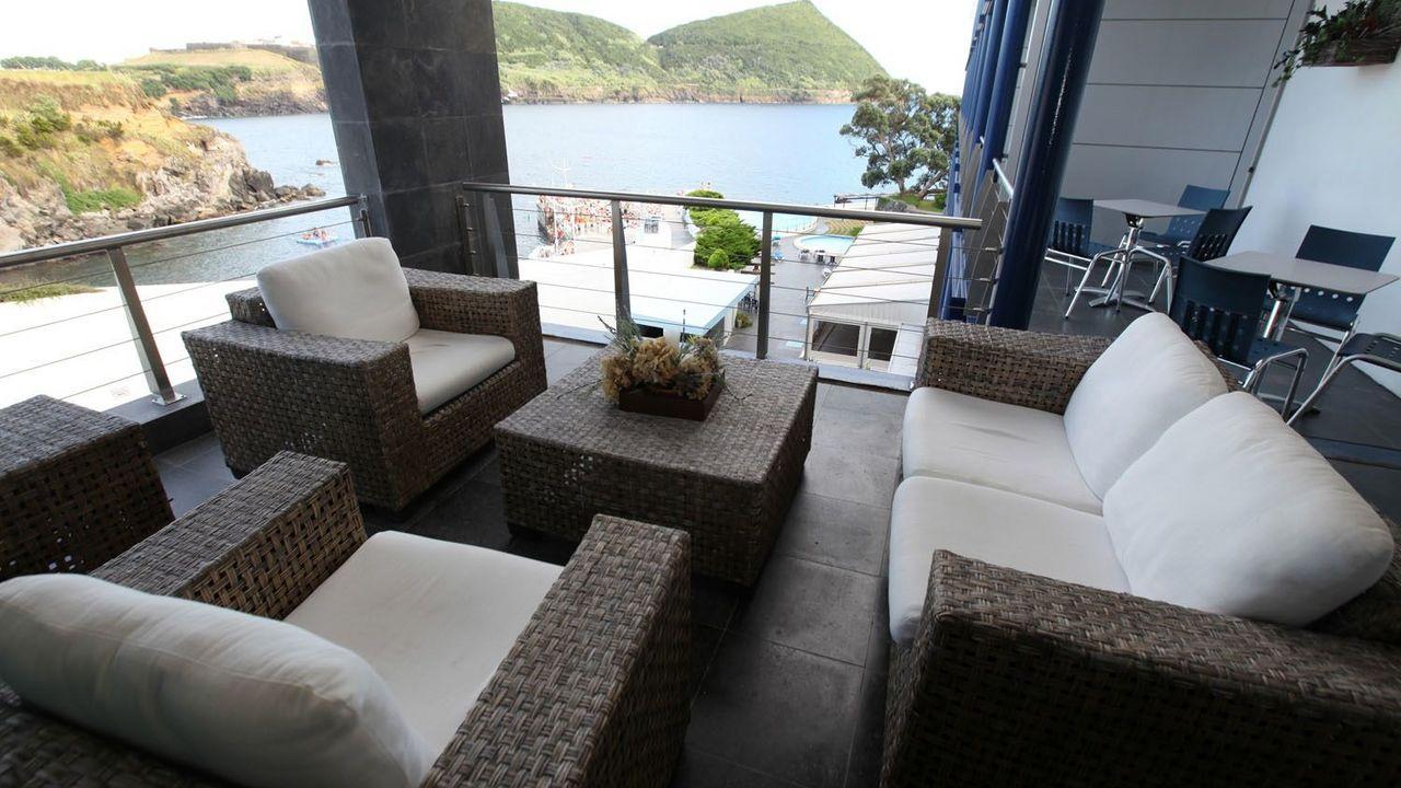 Hotel do Caracol_Bar und Lounge 2