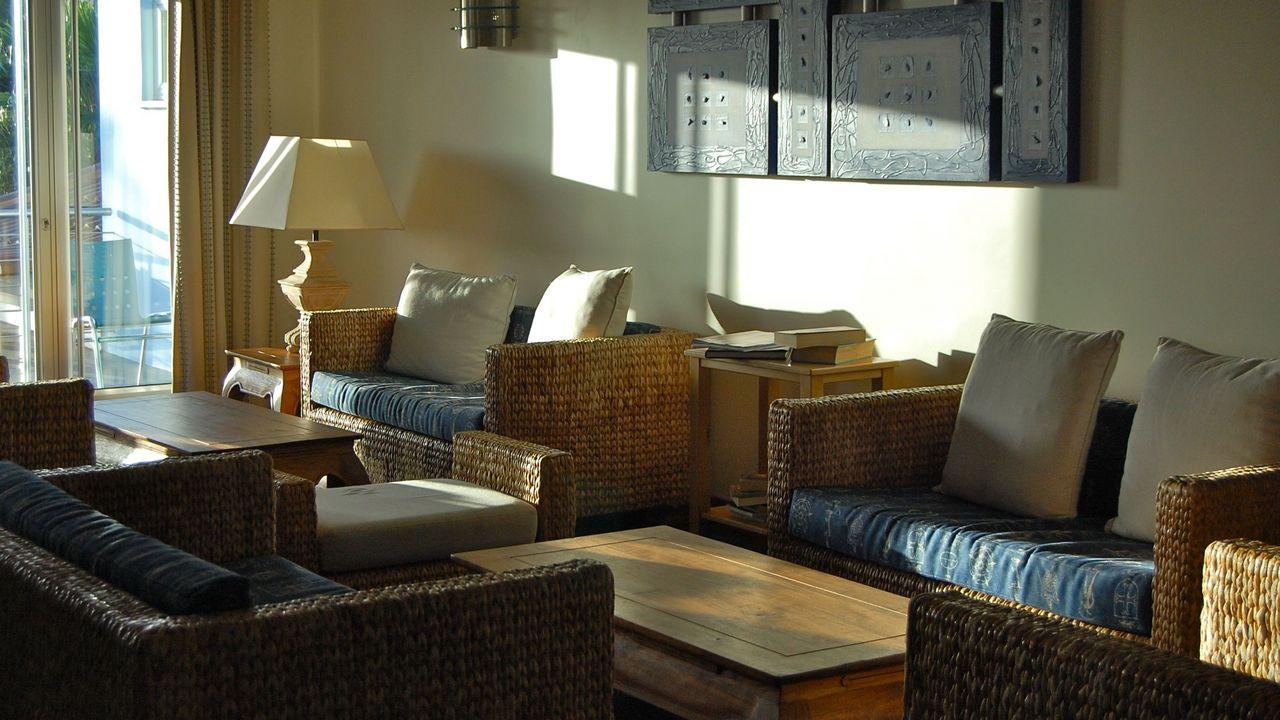 Hotel do Caracol_Bar und Lounge