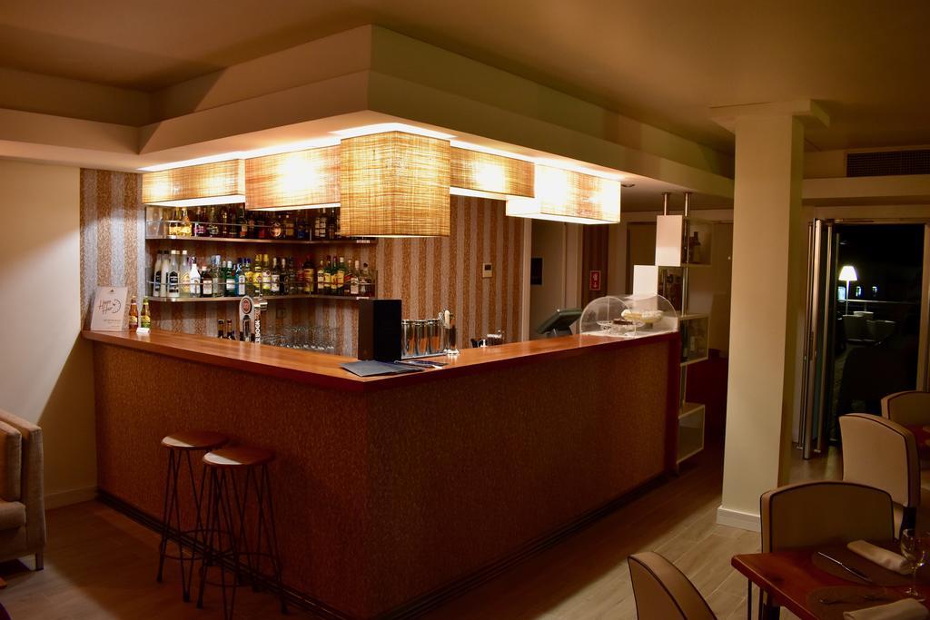 Hotel do Caracol_bar