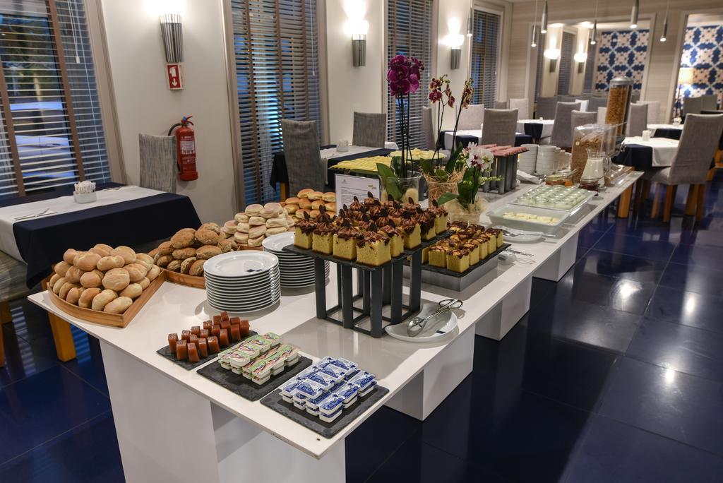 Hotel do Caracol_breakfast