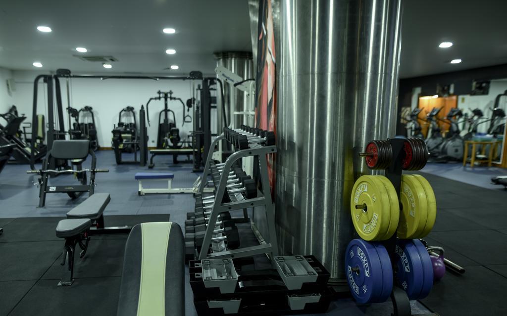 Hotel do Caracol_gymnasium_01